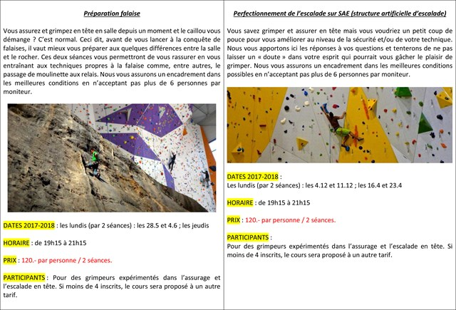 2017 Cours Escalade Adultes 4